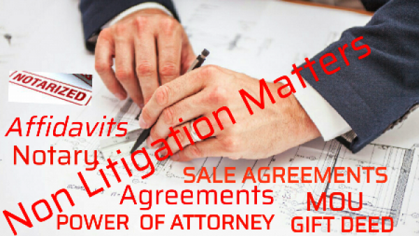 Notary Advocate in Mumbai | Notary Advocate in Andheri | Best Notary Lawyer in Mumbai